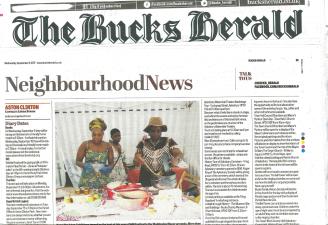 NomaCreates Relish Bucks Herald